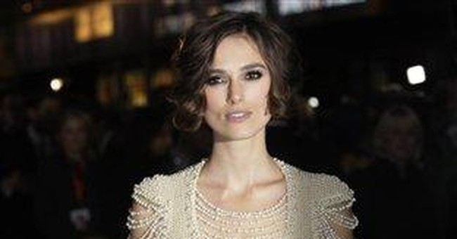 Keira Knightley due at London Film Festival opener