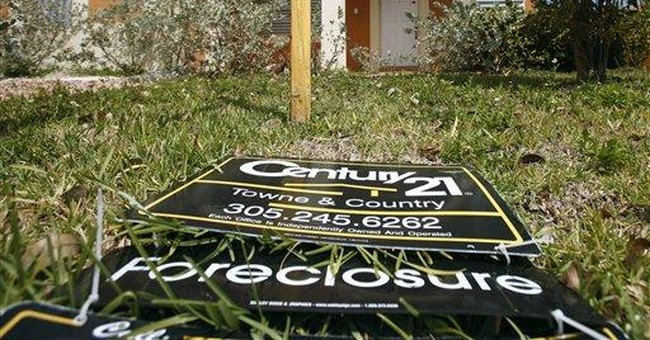 States' probe of foreclosures could force reforms