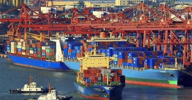 China September trade weakens, surplus $16.9B