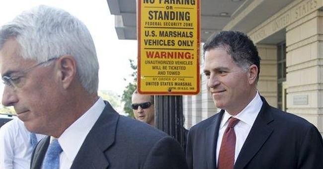 Judge approves $100M Dell accord