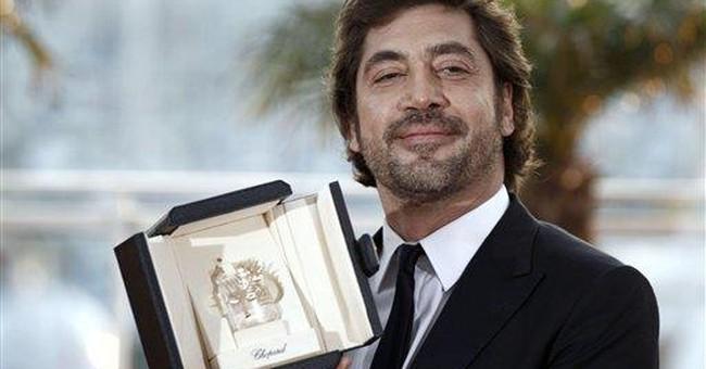 Bardem film, other Cannes winners join Oscar race