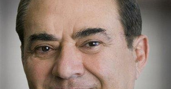 Oxy Pete's highly paid CEO Irani to step down
