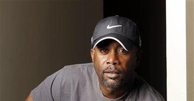 25 and counting: Darius Rucker reaches milestone