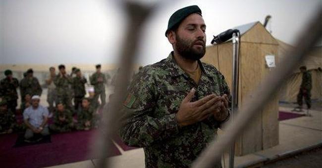 3 NATO troops die in Afghanistan as attacks surge