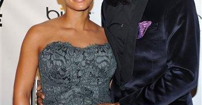 Alicia Keys and Usher get 4 Soul Train noms