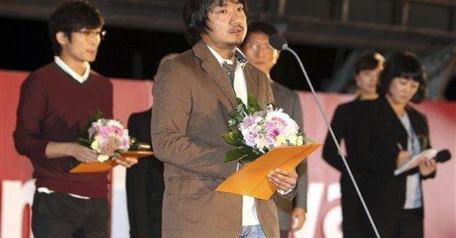 Korea film fest honors defector, teen angst dramas