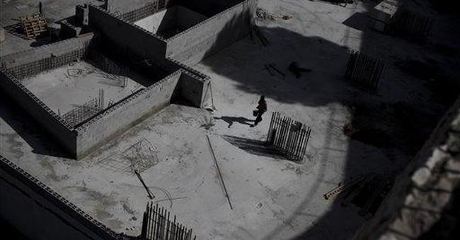 East Jerusalem housing approval irks Palestinians