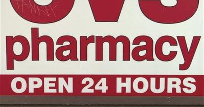 CVS fined for problem in sales of meth ingredient