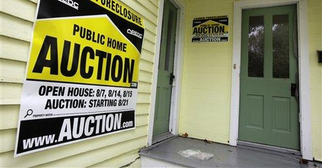 So you bought a foreclosed home. Now what?