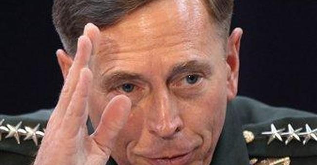 Petraeus: Video shows grenade use in failed rescue