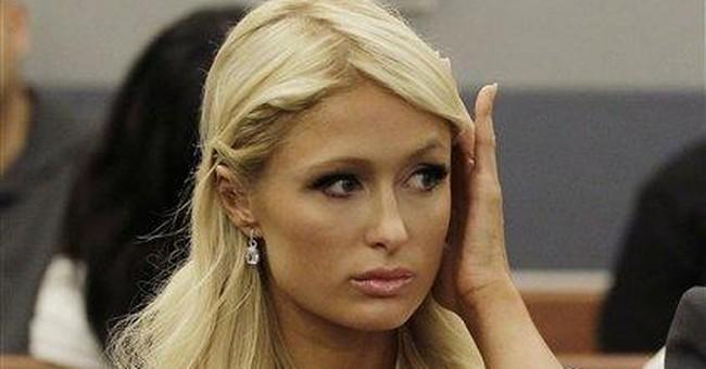 Suit settled against Paris Hilton over movie flop