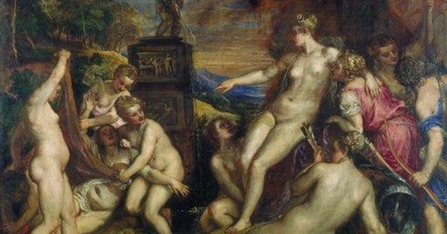 Exhibit of Titian masterpieces opening in Atlanta