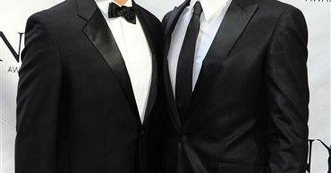 Neil Patrick Harris welcomes twins Gideon, Harper