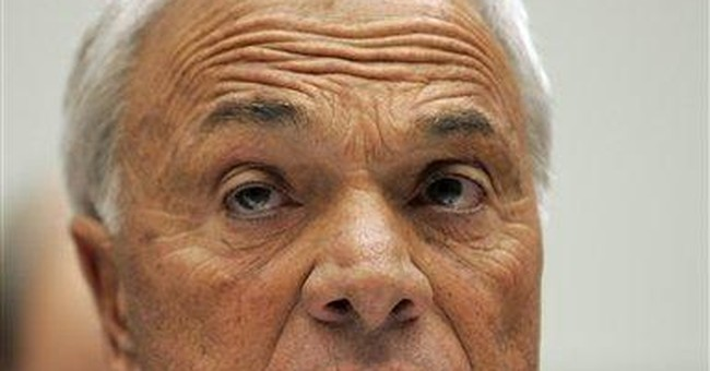 Countrywide CEO Mozilo settles with SEC for $67.5M
