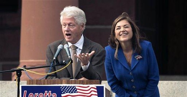 Clinton rallies Calif Dems in crucial turnout vote