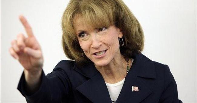 AP Enterprise: Tea party hopefuls in close races