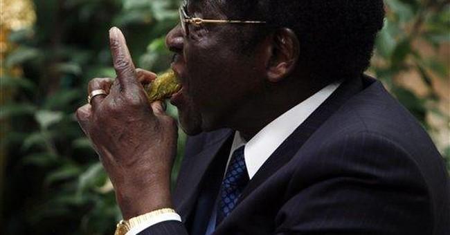 Mugabe: 2011 Zimbabwe elections to end coalition