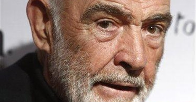 "Connery a no-show at Spanish ""Goldfinger"" hearing"