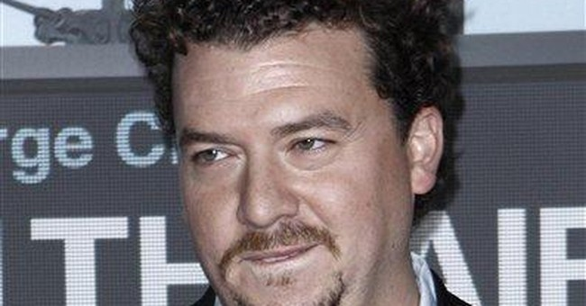 'Office' star sees Danny McBride replacing Carell