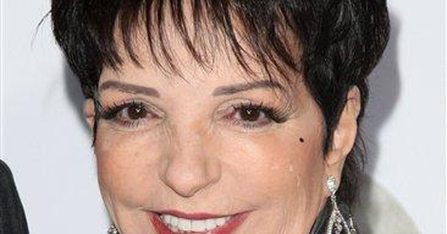 Liza Minnelli cancels performances due to illness