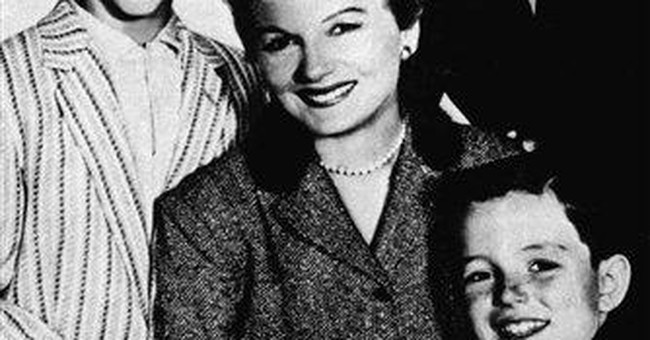 Barbara Billingsley, Beaver Cleaver's TV mom, dies