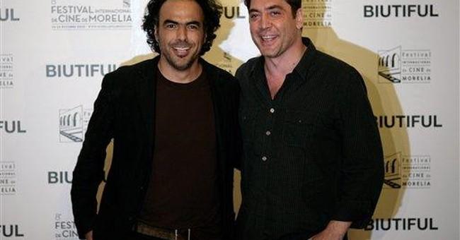 Inarritu's 'Biutiful' opens Mexican film festival