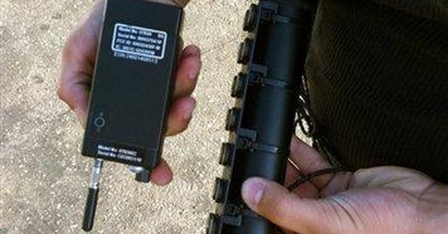 Discovery of GPS tracker becomes privacy issue