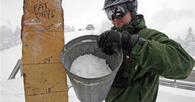 W.Va. ski resorts welcome fresh snow