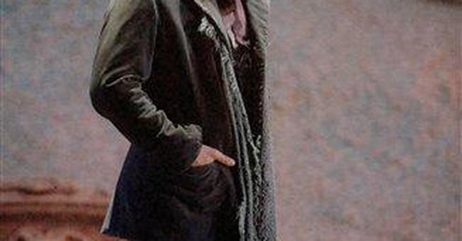Vittorio Grigolo promising in Met opera debut