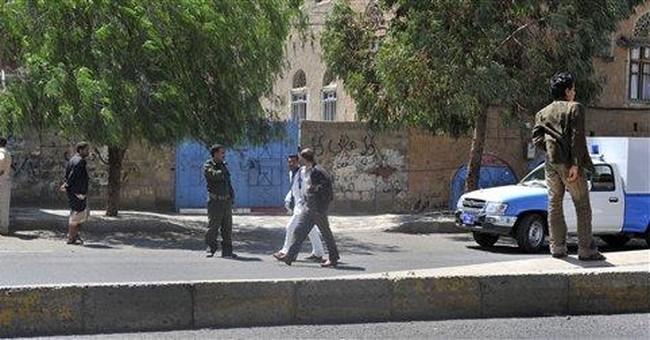 US terror war in Yemen frustrated by politics