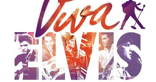 Retooled Elvis album marks a new take on the King