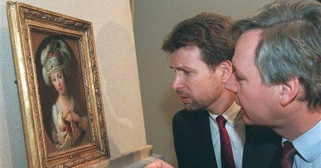 New online resource debuts for Nazi-era looted art