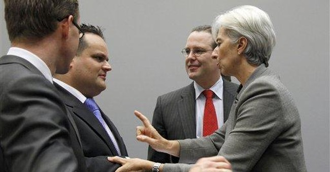 Hopes dim for stricter EU budget rules