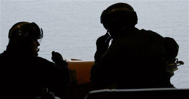 AP Interview: CG admiral asks for Arctic resources