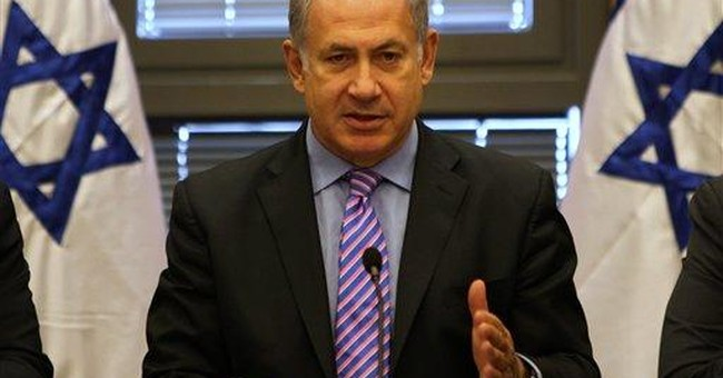Netanyahu says loyalty oath bill to be amended