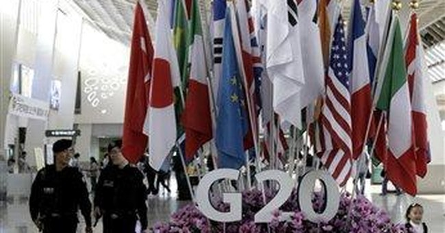South Korean police ready to secure G-20 summit