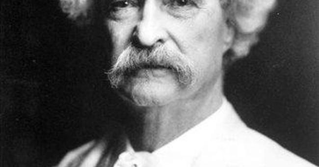 Mark Twain back on best-seller lists with memoir