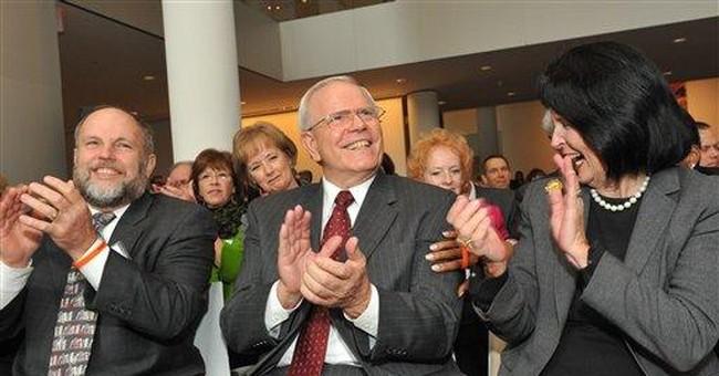 Ga. school district wins $1 million Broad prize