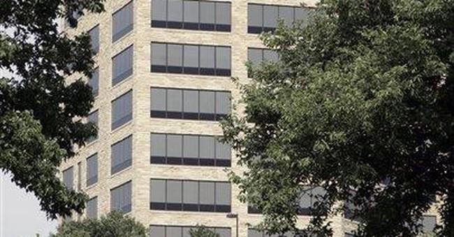 UnitedHealth's 3Q profit rises 23 percent