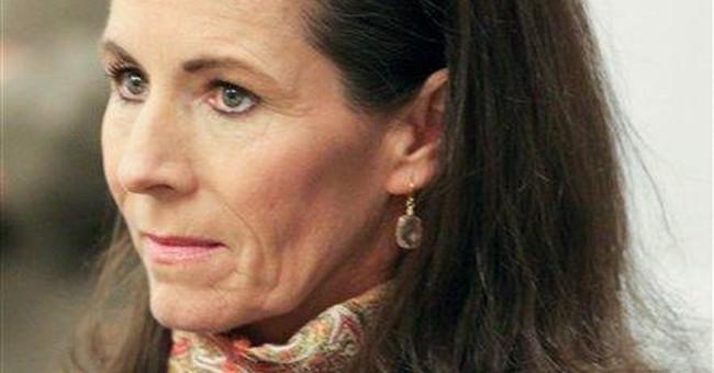 Jenny Sanford says SC gov is still seeing lover