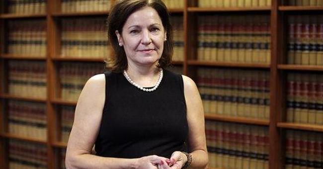 AP Exclusive: Texas judge feels vindicated