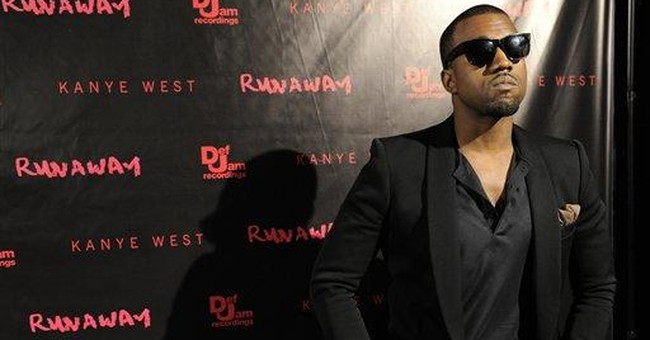 Kanye West says he had considered suicide