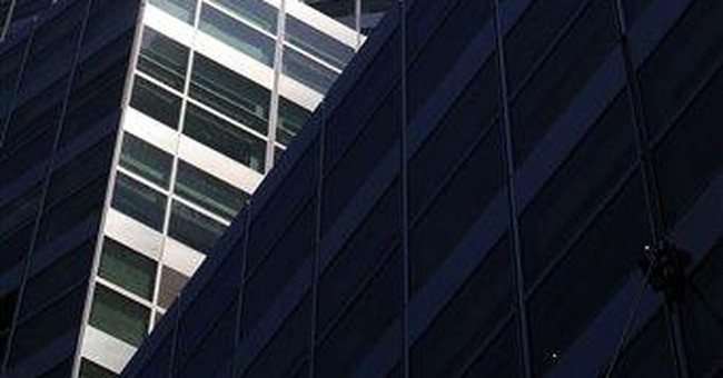 Goldman Sachs earns $1.74B, easily tops forecasts