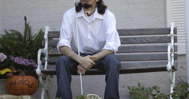 Badly burned Texas man waits for face transplant
