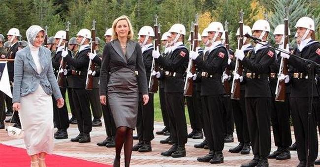Turkish pres: Germany must help Turks integrate