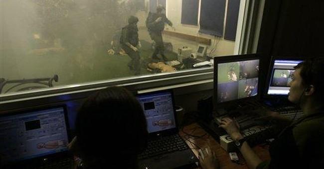 Israeli military restricts troop tweets