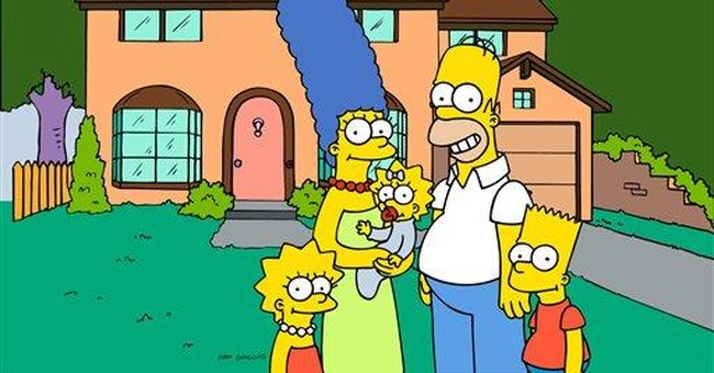 In excelsis D'oh! Vatican says Simpsons Catholic