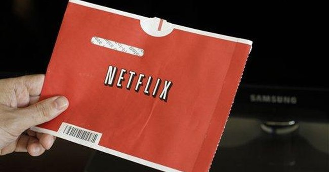 Netflix customer growth eclipses 3Q earnings miss