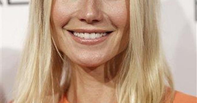 Actress Gwyneth Paltrow to sing at CMA Awards