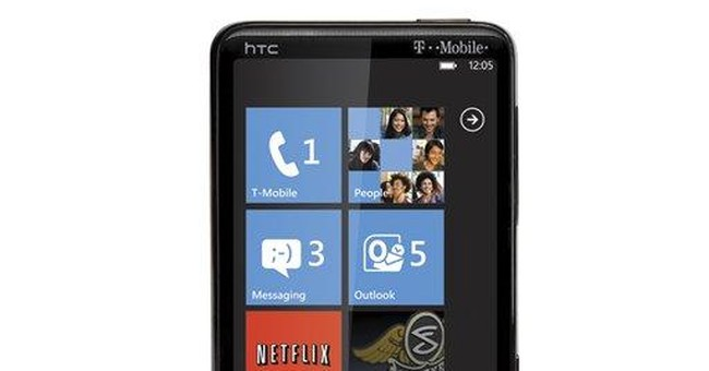 Review: Windows Phone 7 a new start for Microsoft